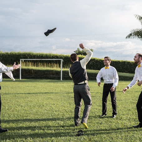 Fotógrafo de bodas Andres Hernandez (iandresh). Foto del 14.01.2018