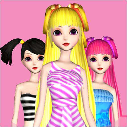 My talking pretty girl free download