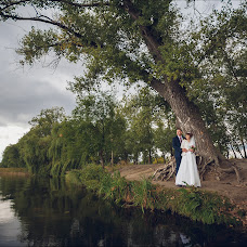 Wedding photographer Aleksey Yurin (yurinalexey). Photo of 09.10.2016