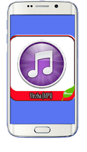 Lagu Virzha (MP3) - náhled