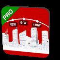 DishPointer Pro icon
