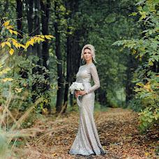 Wedding photographer Evgeniy Semenychev (SemenPhoto17). Photo of 02.10.2018