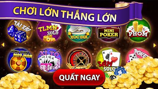 Game danh bai doi thuong
