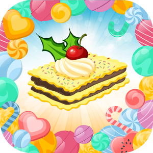 Candy Star 2017 for PC and MAC