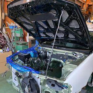 スカイライン ER34 25GT-V 4dr 前期型のカスタム事例画像 すかいさんの2020年07月05日12:54の投稿