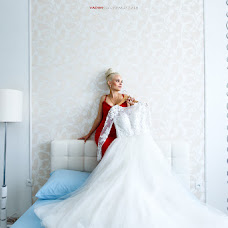Wedding photographer Vadim Savchenko (Vadimphoto). Photo of 24.10.2018