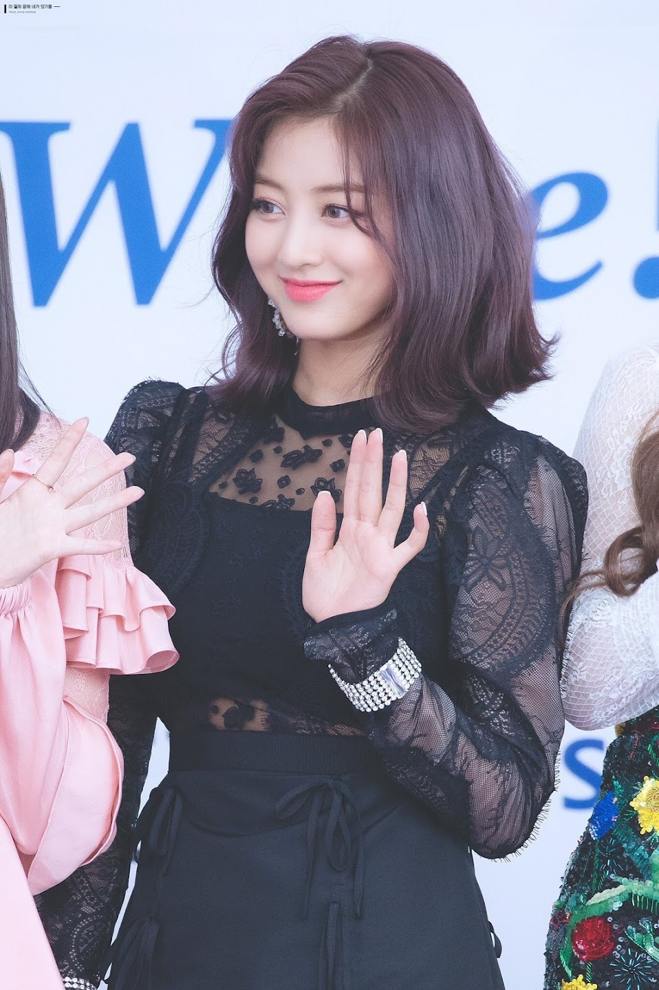 jihyo black 3