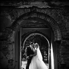 Wedding photographer Karina Malceva (Malceva). Photo of 18.10.2017