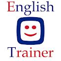 English Trainer icon
