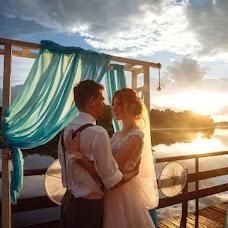 Wedding photographer Artem Golik (ArtemGolik). Photo of 26.08.2018