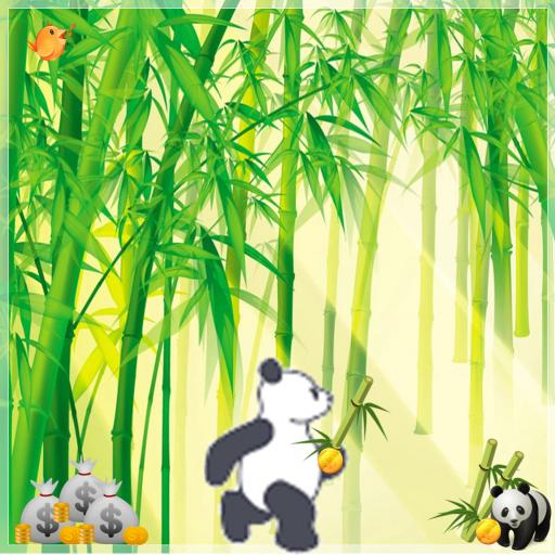 Panda Runner and Jumper
