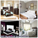 DIY Bedroom Decor Ideas icon
