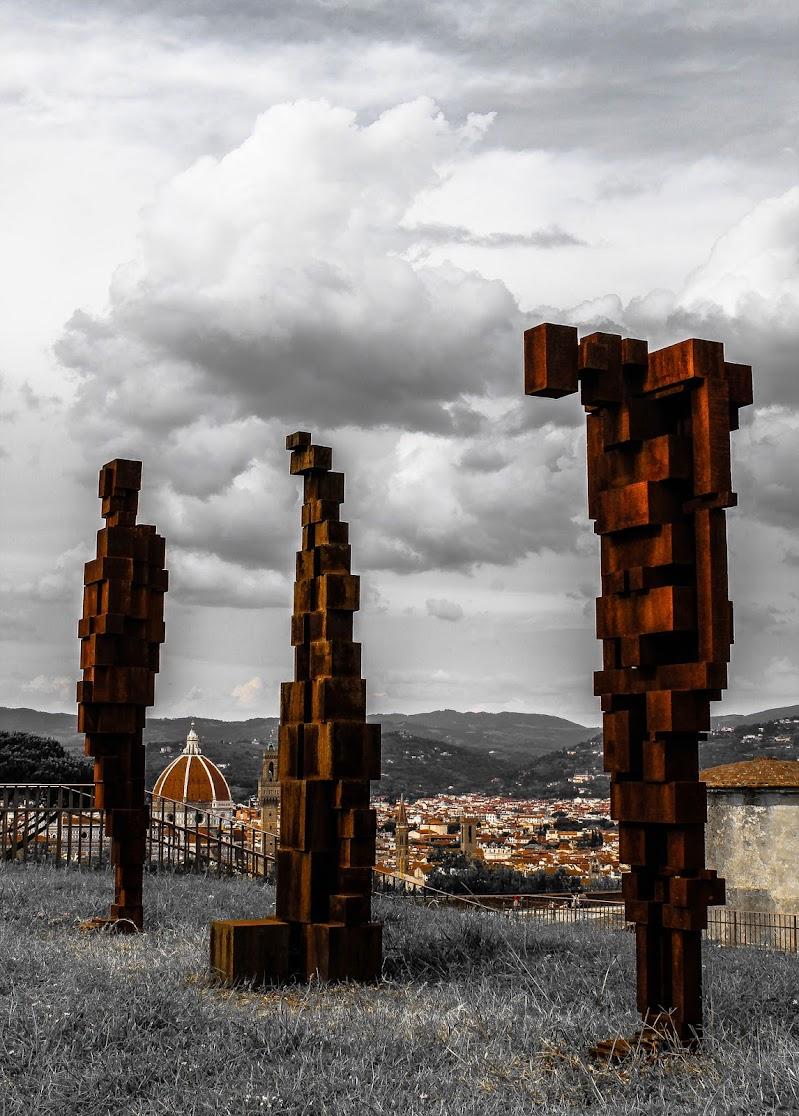 I tre... di Marco_Vannucci