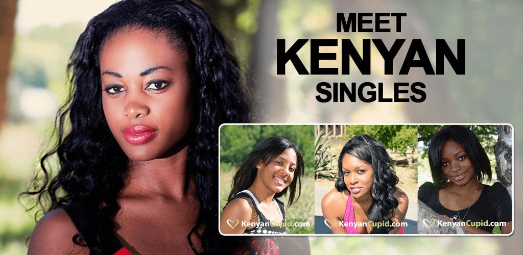 Cupid dating Kenya