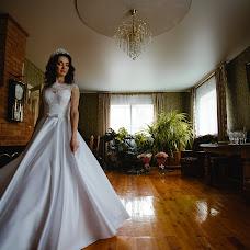 Hochzeitsfotograf Evgeniy Flur (Fluoriscent). Foto vom 11.06.2019