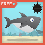 Fatty Shark (Flappy Shark) Icon