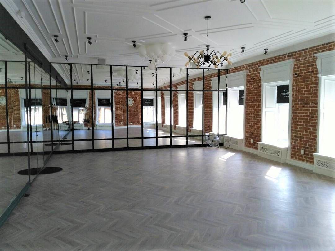 Osobniak в Нижнем Новгороде