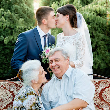 Wedding photographer Denis Kosilov (kosilov). Photo of 19.09.2015