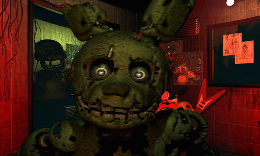 Five Nights at Freddy's 3 - 1.04