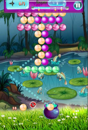 Bubble Shoot apkmind screenshots 4