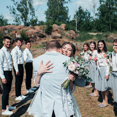 Wedding photographer Andrey Didkovskiy (Didkovsky). Photo of 20.06.2018