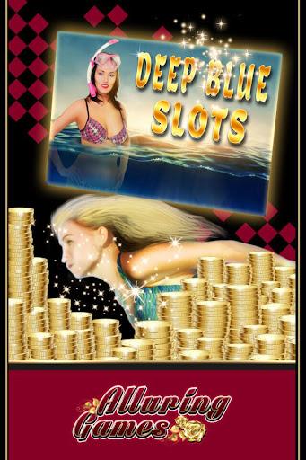 Deep Blue Slots