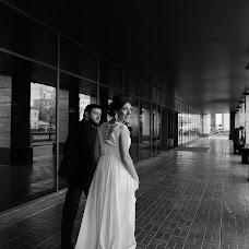 Wedding photographer Artem Emelyanenko (Shevalye). Photo of 03.04.2017