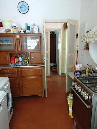 Vente appartement 4 pièces 74,11 m2
