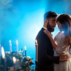 Wedding photographer Ross Yaroslava (Rosslava). Photo of 20.12.2017