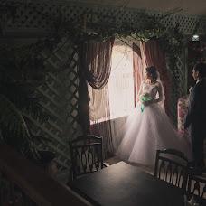 Wedding photographer Maksat Kapsalyamov (WMak). Photo of 21.11.2014
