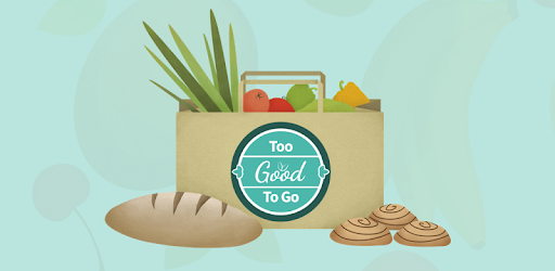 Too Good To Go - fight food waste, save great food for PC