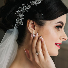 Fotógrafo de bodas Yuliya Krasovskaya (krasovska). Foto del 14.05.2018