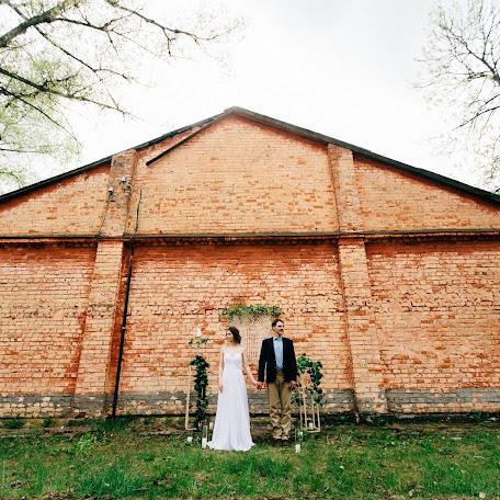 Wedding photographer Elena Minchenko (minchenko). Photo of 22.05.2017