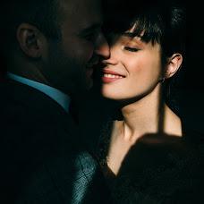 Wedding photographer Mikhail Korchagin (MikhailKorchagin). Photo of 26.09.2017