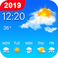 Weather Forecast - Widget & Radar APK