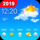 Weather Forecast - Widget & Radar icon