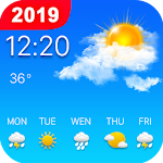 Weather Forecast - Widget & Radar 1.70.0