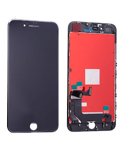 iPhone 8 Plus Display Refurbished Black