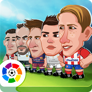 Game Head Soccer La Liga 2016 APK for Windows Phone