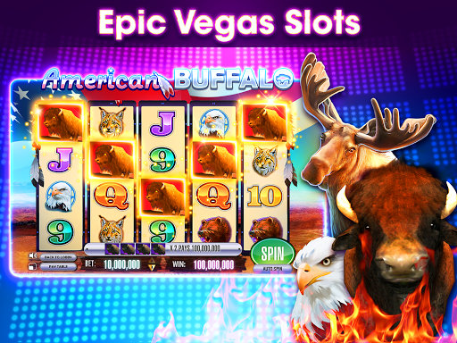 GSN Casino: Play casino games- slots, poker, bingo screenshot 12