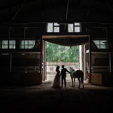 Wedding photographer Mariya Salikhova (salikhova). Photo of 23.07.2016