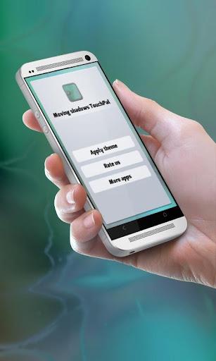 玩個人化App|影の移動 TouchPal免費|APP試玩