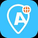 iTel Agent App icon