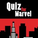 Quiz for Marvel icon