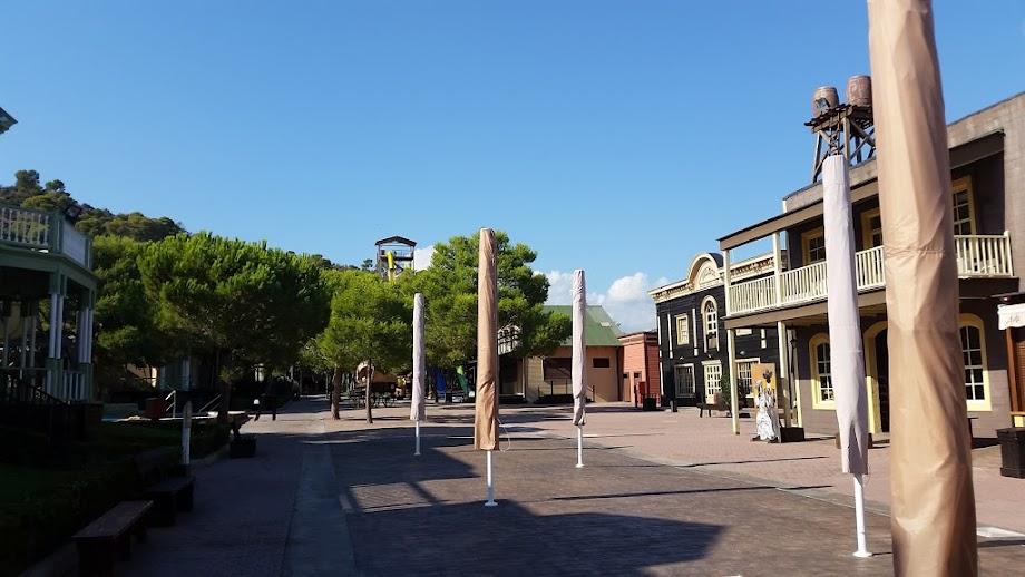 Foto Western Park 3