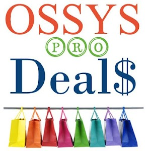OssysDeals® PRO - Daily Deals screenshot 0
