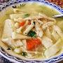 ~ Easy Noodles ~ Food Processor