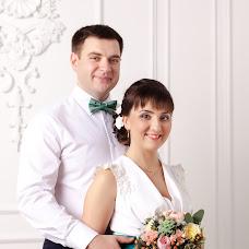 Wedding photographer Yura Goryanoy (goryanoy). Photo of 15.02.2016