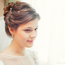Wedding photographer Viktor Parfenov (Parfionov). Photo of 19.02.2014