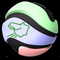 Piggy browser icon